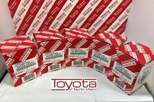 Toyota Scion Lexus Genuine OEM Oil Filter 04152-YZZA1 Set of 5