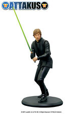 Star Wars Luke Skywalker Attakus Statue