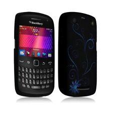 Housse étui coque en gel pour BlackBerry Curve 9360 avec motif HF15