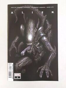 Alien #1 (Marvel Comics 2021) Inhyuk Lee Main Cover NM