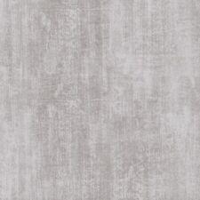 Tapete Rasch Textil VINTAGE DIARY 255415 Uni Used Optik Grau verwischt Struktur