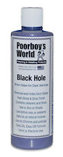 Poorboys World Black Hole 473ml
