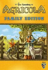 Mayfair Games: Agricola Family Edition game (New)
