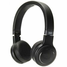 JBL Duet NC Black Over the Ear Bluetooth Headsets