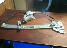 2000 2001 2002 2003 CHEVROLET IMPALA Window Regulator w/MOTOR FRONT RH