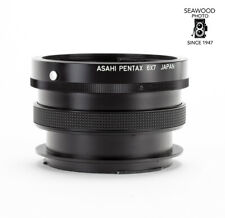 Pentax 6x7 67 Helical Variable Extension Tube