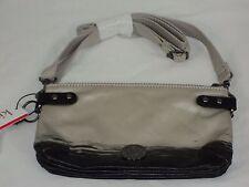 Kipling Bernice Black Dip Cross Body Handbag