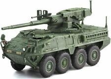 Dragon Armour, 1/72,  US M1128 Stryker MGS, DR 63007