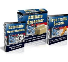 Affiliate Cash Secrets- Make Money with Affiliate Marketing