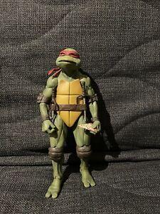 TMNT Turtles Raphael Neca Movie Figure incl OVP
