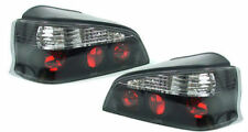 SMOKED REAR TAIL LIGHTS FOR PEUGEOT 106 HATCHBACK 1996 ONWARDS NICE GIFT