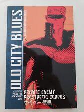 OLD CITY BLUES Volume 2 MANGA GRAPHIC NOVEL 2013 ARCHAIA COMICS NEW UNREAD