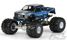 Pro-Line 2008 Ford F250 Super Cab Monster Clear Truck Body - PRO3247-00
