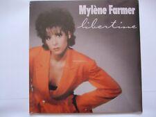 VINYL MYLENE FARMER