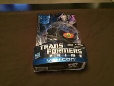 Transformers Prime Vehicon First Edition Hasbro New MISB