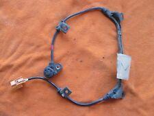 Subaru Legacy Outback BE BH ABS-Sensor hinten links