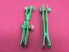 John Deere 110/112 Lift Straps, Set of 2