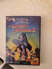 DVD WALT DISNEY*LE LIVRE DE LA JUNGLE 2*N°69 NEUF SOUS BLISTER