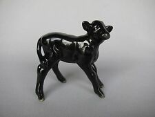 Rare Beswick Aberdeen Angus Calf 1406A ~ Cattle/Farm Animals