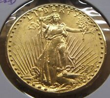 1927~~$20 DOLLAR GOLD ST. GAUDENS DOUBLE EAGLE~~BEAUTY