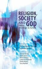 Religion, Society and God : Faith in Contemporary Britain (2013, Paperback)