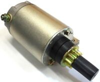 New 12V Starter Motor for Kohler A237534 A236396