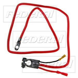 Battery Cable Federal Parts 7486DC