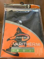 New Duofold Varitherm High activity Protection XS Youth Long Sleeves Crew