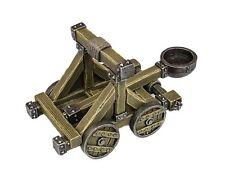WWG Medieval Siege Steinschleuder Katapult -28mm Tabletop Gelände Modellbau