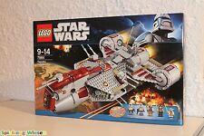 LEGO® STAR WARS™ 7964 Republic Frigate™ - NEU & OVP -
