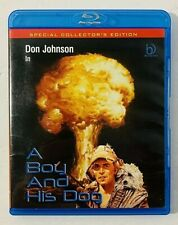 A Boy and His Dog Blu-ray  Widescreen Don Johnson