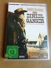 DVD * DER EINZELGÄNGER ´*ROBERT MITCHUM * WESTERN - KLASSIKER * VON R. WILSON