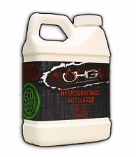OHG Hydrographics Activator Pint (16oz) ECO-Friendly Low Odor Vanilla Scented