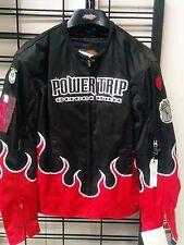 ** BRAND NEW JOE ROCKET - POWER TRIP Ladies Motorcycle Armoured Jacket **