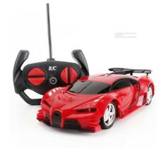 1:18 Stone Remote Control Race Car Plastic Electric Chargeable Toy Car