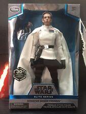 Star Wars Premium Elite Series Director Krennic Disney Exclusive 12 Inch Figure