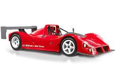 FERRARI F333 SP RACECAR RED 1:18th by HOT WHEELS ELITE EDITION NEW SALE AUCTION
