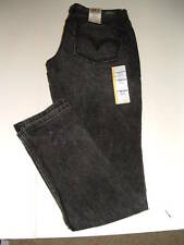 LEVI 524 STRETCH TOO SUPERLOW SKINNY JEANS JR SZ 11M NWT