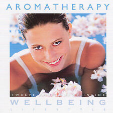 [CD] easy Listening- Album- Aromatherapy Wellbeing Lifestyle