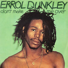ERROL DUNKLEY Dont' Make Me Over FR Press Celluloid 106 217 SP