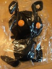 KINGDOM HEARTS HEARTLESS SHADOW PLUSH SOFT TOY - BRAND NEW AND SEALED