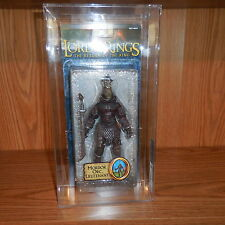 THE LORD OF THE RINGS MORDOR ORC LIEUTENANT EPIC TRILOGY AFA 85