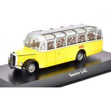 Saurer L4C 1959 1:72 Ixo Atlas Autobús Bus Coach