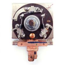 Triumph TR6 Lucas Alternator Rectifier NOS UBB110