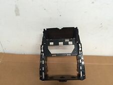 MERCEDES BENZ OEM X164 GL450 FRONT DASH GPS CD RADIO BRACKET PANEL SUPPORT TRIM