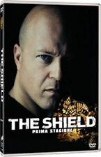 The Shield - Stagione 1 (4 dischi) - DVD NUOVO