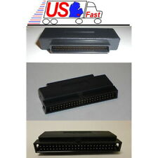 NEW Internal 50pin~HPDB68/HD68wire Male-M SCSI3 cable/cord/drive/HDD Adapter