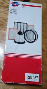 CarQuest R83057 Standard Air Filter Fits Nissan Altima 07-13 L4 2.5 L Engine