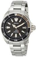 SEIKO watch PROSPEX Mechanical DIVER SCUBA black dial board SBDY009 Men's