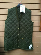 Barbour Vest Hunting Clothing